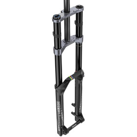 "RockShox Boxxer World Cup RC2 - Fourche suspendue - 29"" 200 mm noir"